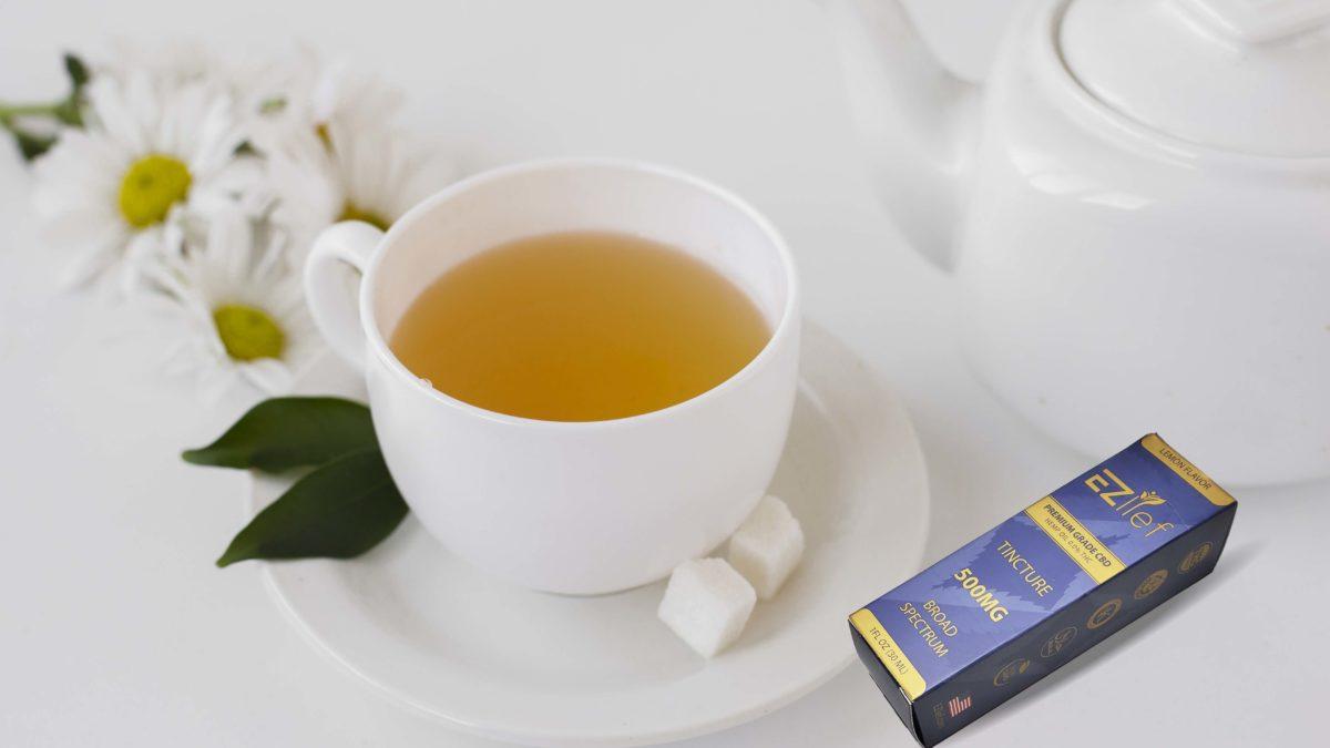 CBD-and-tea